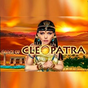 Grace of Cleopatra Slot Machine
