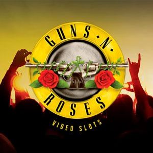 Guns And Roses Slot Machine Review