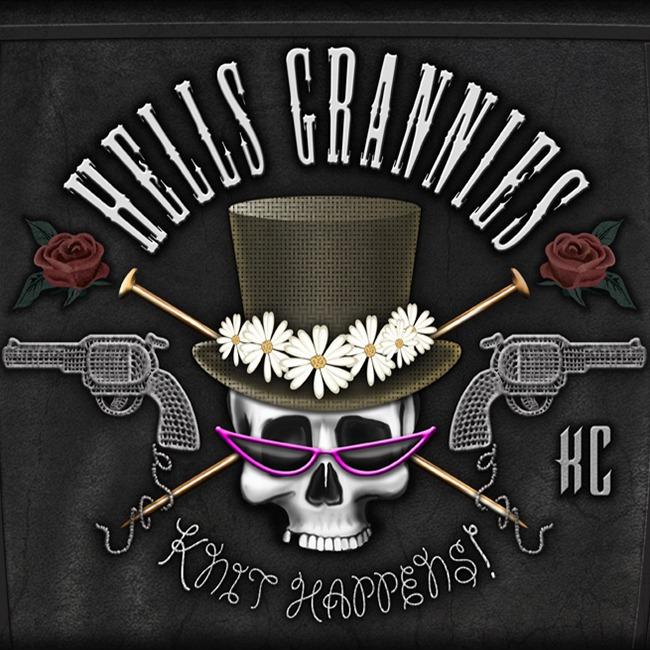 Hell's Grannies Slot Game