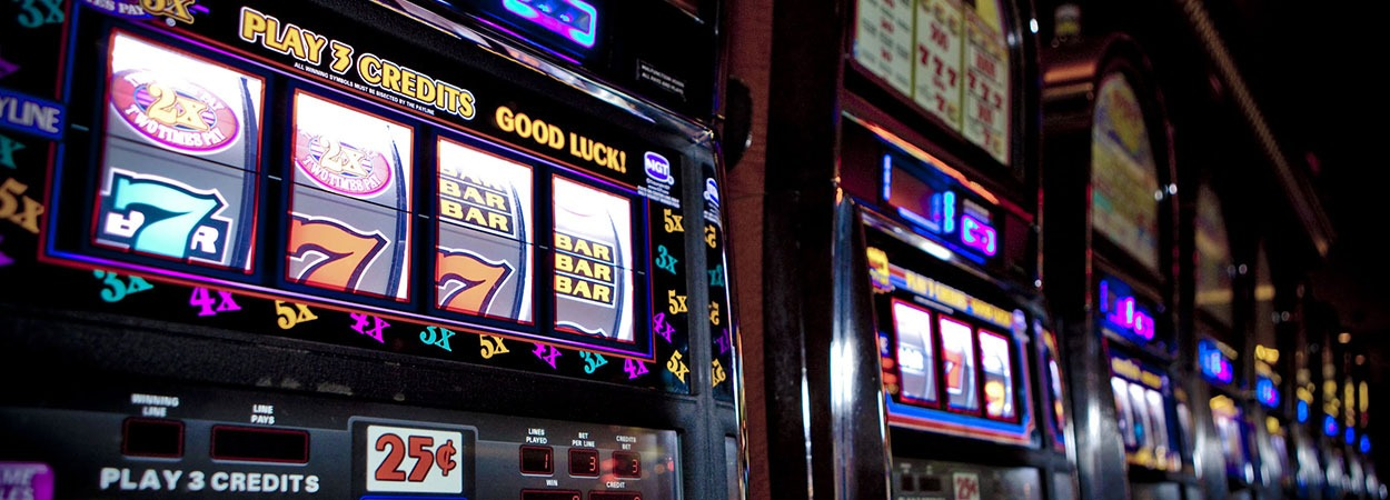 Best USA Online Slot Machines That Pay Real Money ~ (2019)