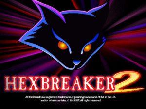 Play For Free Hexbreaker 2 Slot Machine Online