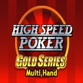 High Speed Poker Gold Series