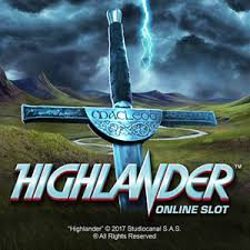 Highlander Slot Machine Review