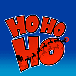 Ho Ho Ho Slot Game