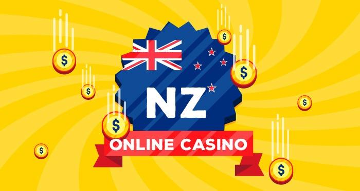 Legit Online Casinos For Nz
