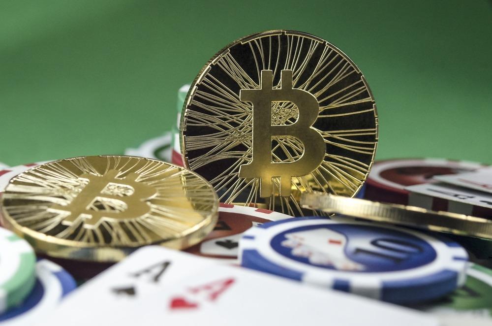 Bitcoin Casinos For Nz