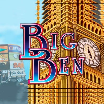 Big Ben Slot Machine Review