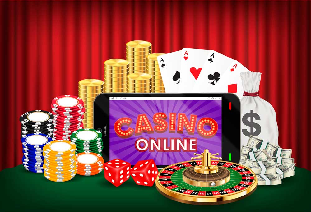 Canadian Casinos For Ipad