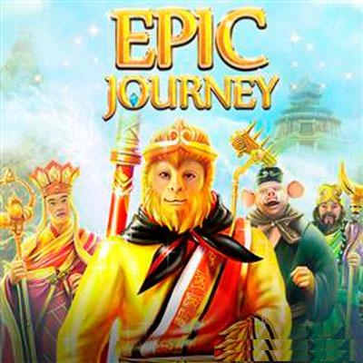 Epic Journey Slot Machine