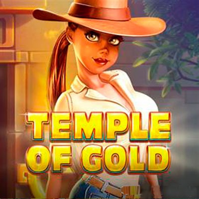 Temple Of Gold Slot Machine