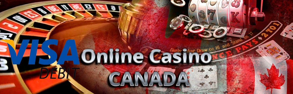 Visa Debit Card Casinos For Players From Canada