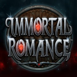 Immortal Romance Slot Game