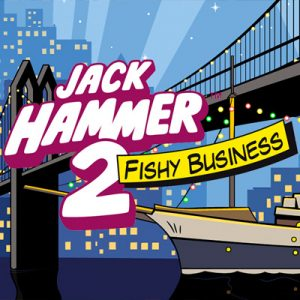 Jack Hammer 2 Slot Game