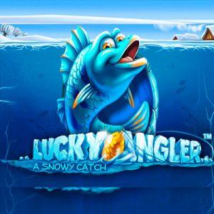 Lucky Angler Slot Machine