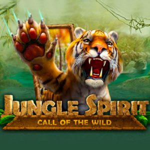 Jungle Spirit Call Of The Wild Slot Machine Review
