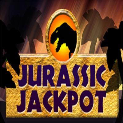 Jurassic Jackpot Slot Game