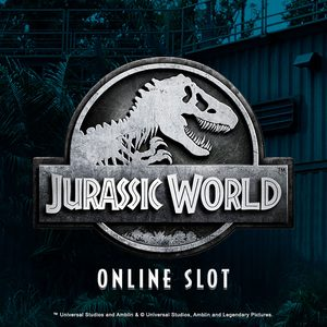 Jurassic World Slot Machine Review