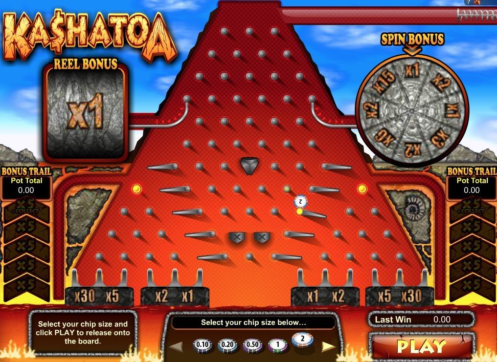 Kashatoa Game Online