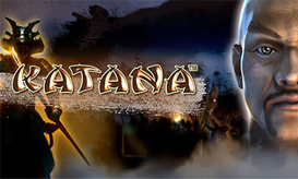 Play For Free Katana Slot Machine Online