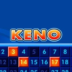 Keno Game Online