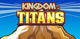 Play For Free Kingdom of the Titans Slot Machine Online