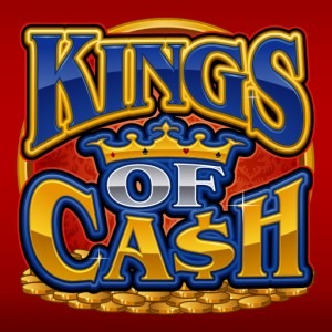 Kings Of Cash Slot Game