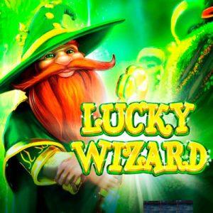 Lucky Wizard Slot Machine