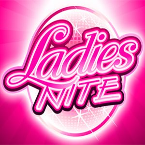 Ladies Nite Slot Machine
