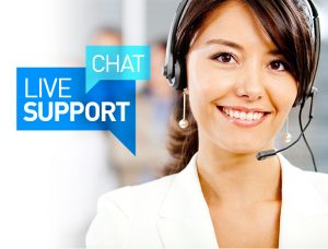 Online Casinos with Live Chat