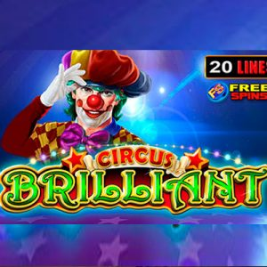Circus Brilliant Slot Machine