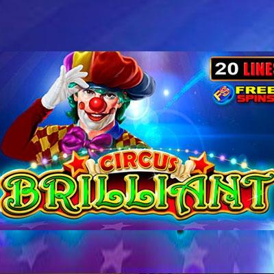 Circus Brilliant Slot Machine