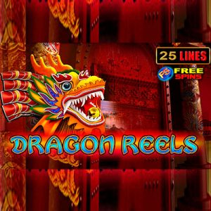 Dragon Reels Slot Machine