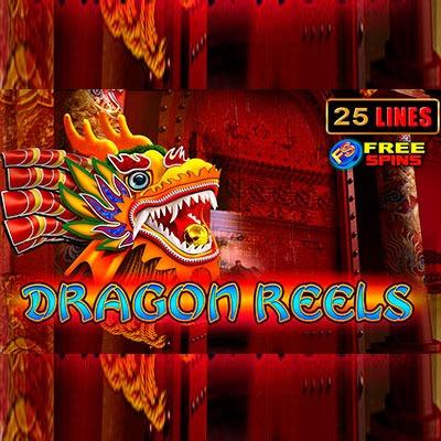 Dragon Reels Slot Machine