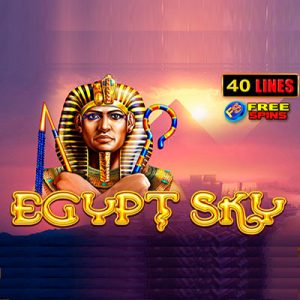 Egypt Sky Slot Machine
