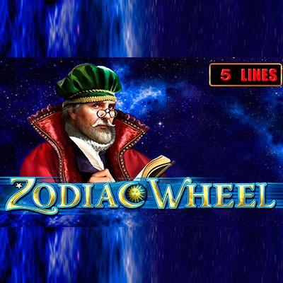 Zodiac Wheel Slot Machine