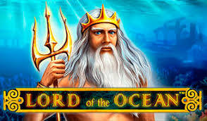Play For Free Lord of the Ocean Slot Machine Online