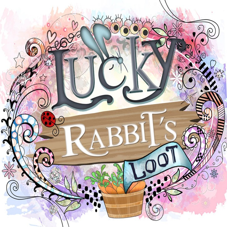 Lucky Rabbit Loot Slot Game