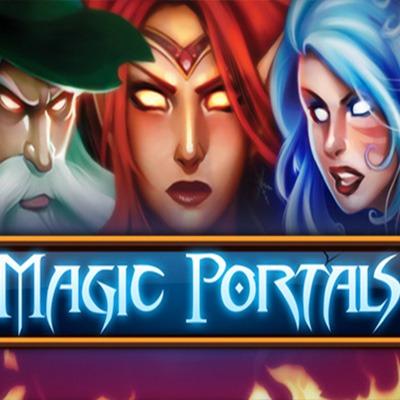 Magic Portals Slot