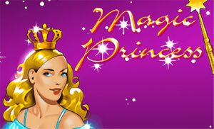 Play For Free Magic Princess Slot Machine Online