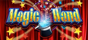 Play For Free Magic Wand Slot Machine Online