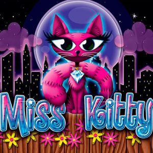 Miss Kitty Slot Machine