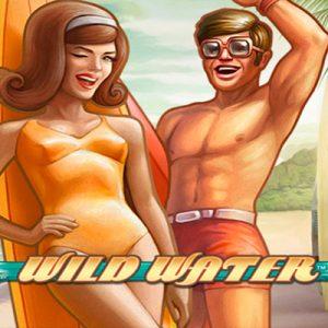 Wild Water Slot Machine Review