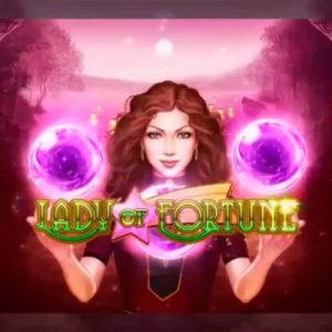 Lady of Fortune Slot Machine