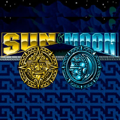 Sun & Moon Slot Machine
