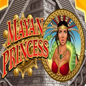 Mayan Princess Slot Game