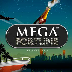 Mega Fortune Online Slot Machine Review