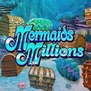 Mermaids Millions Slot Machine