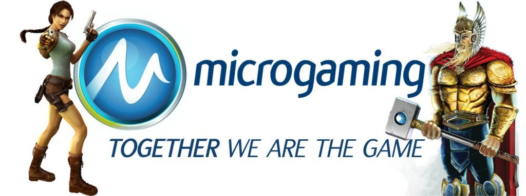 Microgaming Casinos First Deposit Bonus