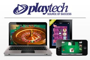 Playtech Mobile Casino Games