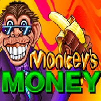Monkey's Money Slot Game